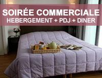 Chambre All Suites Appart Hôtel La Teste de Buch à LA TESTE DE BUCH