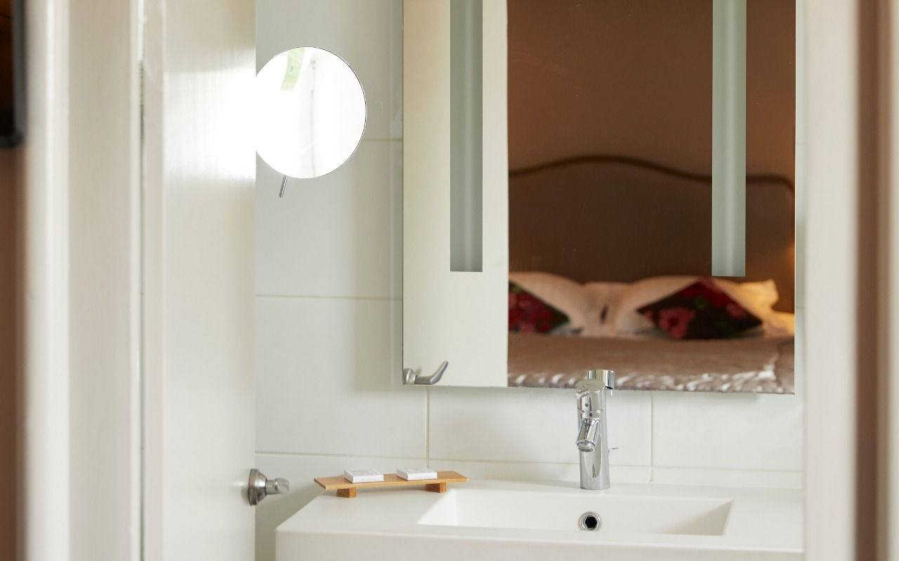 Chambre BEST WESTERN  Plus Hotel d'Europe et d'Angleterre à MACON