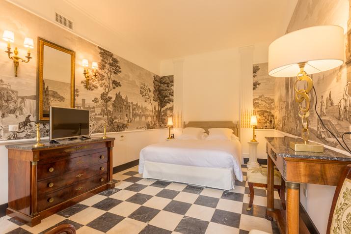 Chambre Relais du Silence Domaine de La Groirie - Hôtel & Séminaires à TRANGÉ