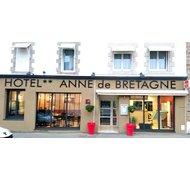 Hotel anne de bretagne à Vannes