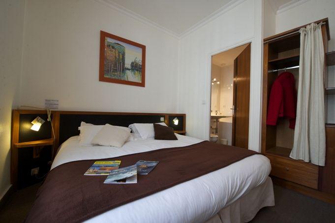 Contact Hôtel QUIC EN GROIGNE à ST MALO