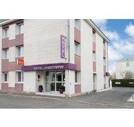 Contact Hôtel LE CHANTEPIE à JOUE LES TOURS