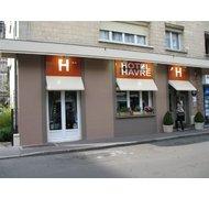 Contact hôtel du havre à Caen