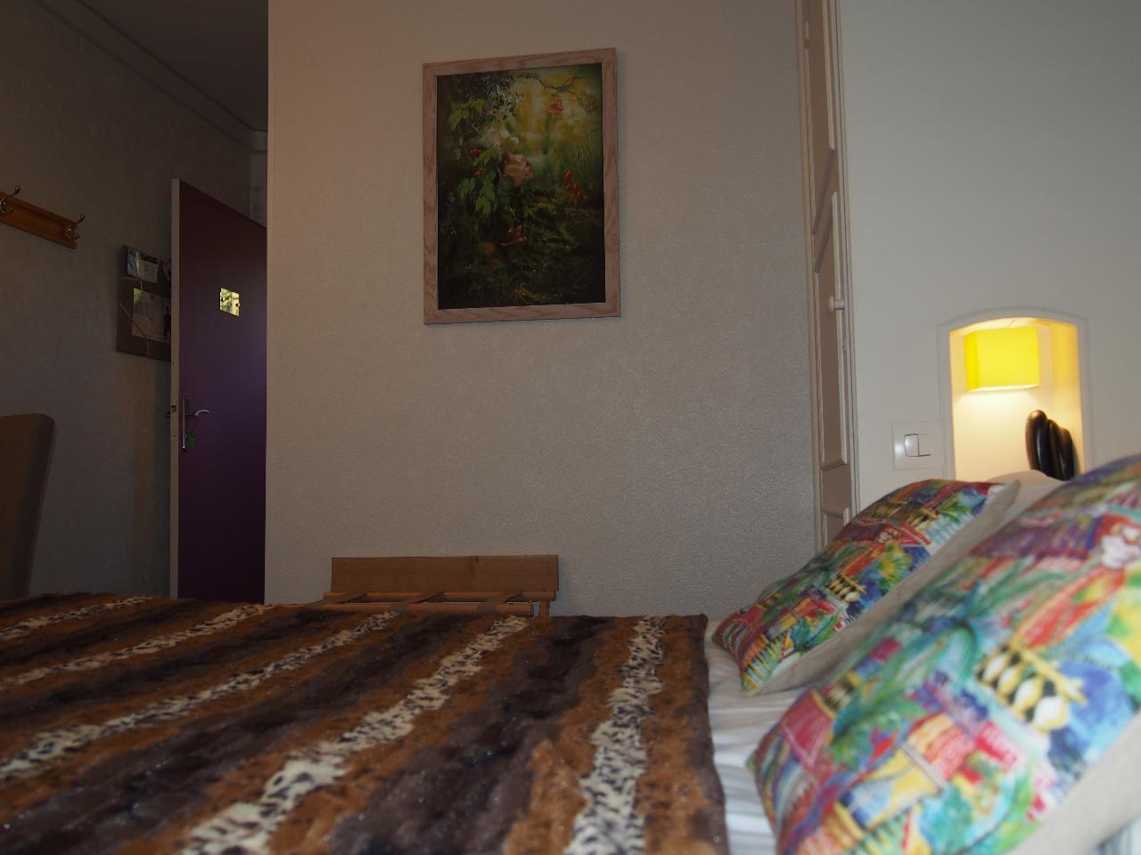 Contact Hôtel DU CROISE à MARCQ EN BAROEUL