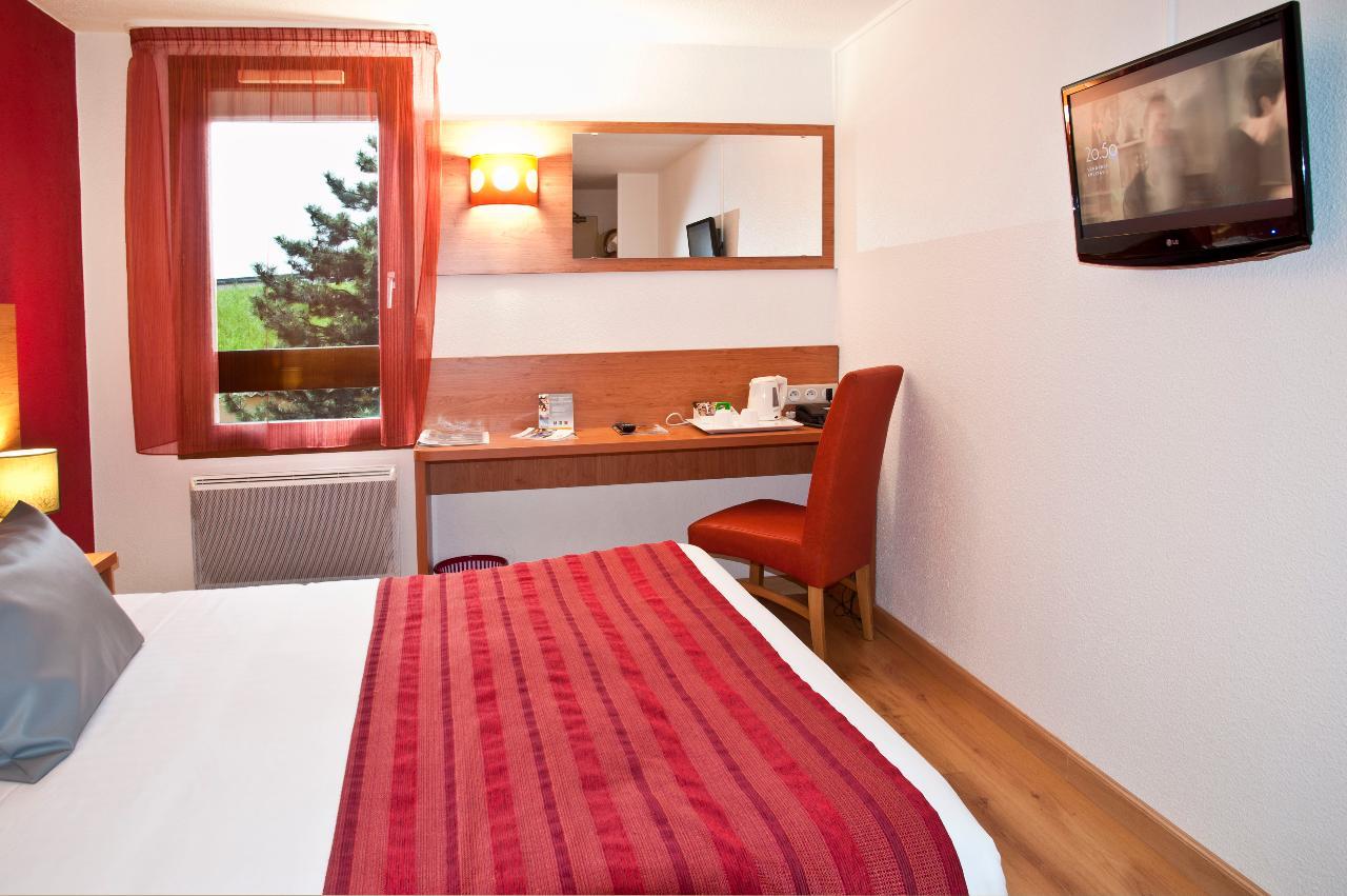 Contact Hôtel Macon Sud à CHAINTRE
