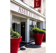 Contact Hôtel Ashley à LE MANS