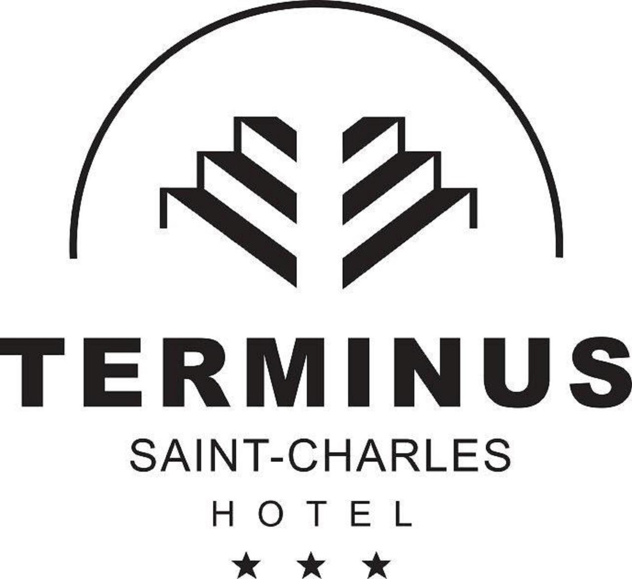 Contact Hôtel TERMINUS Saint Charles à MARSEILLE