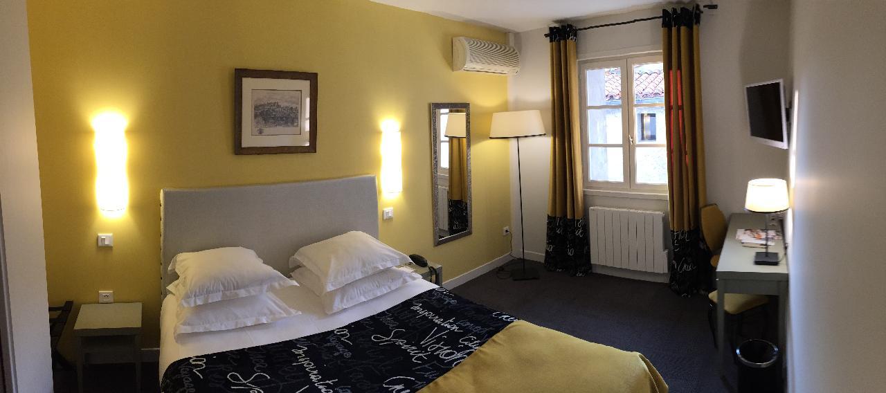 Contact Hôtel DU PONT VIEUX à CARCASSONNE