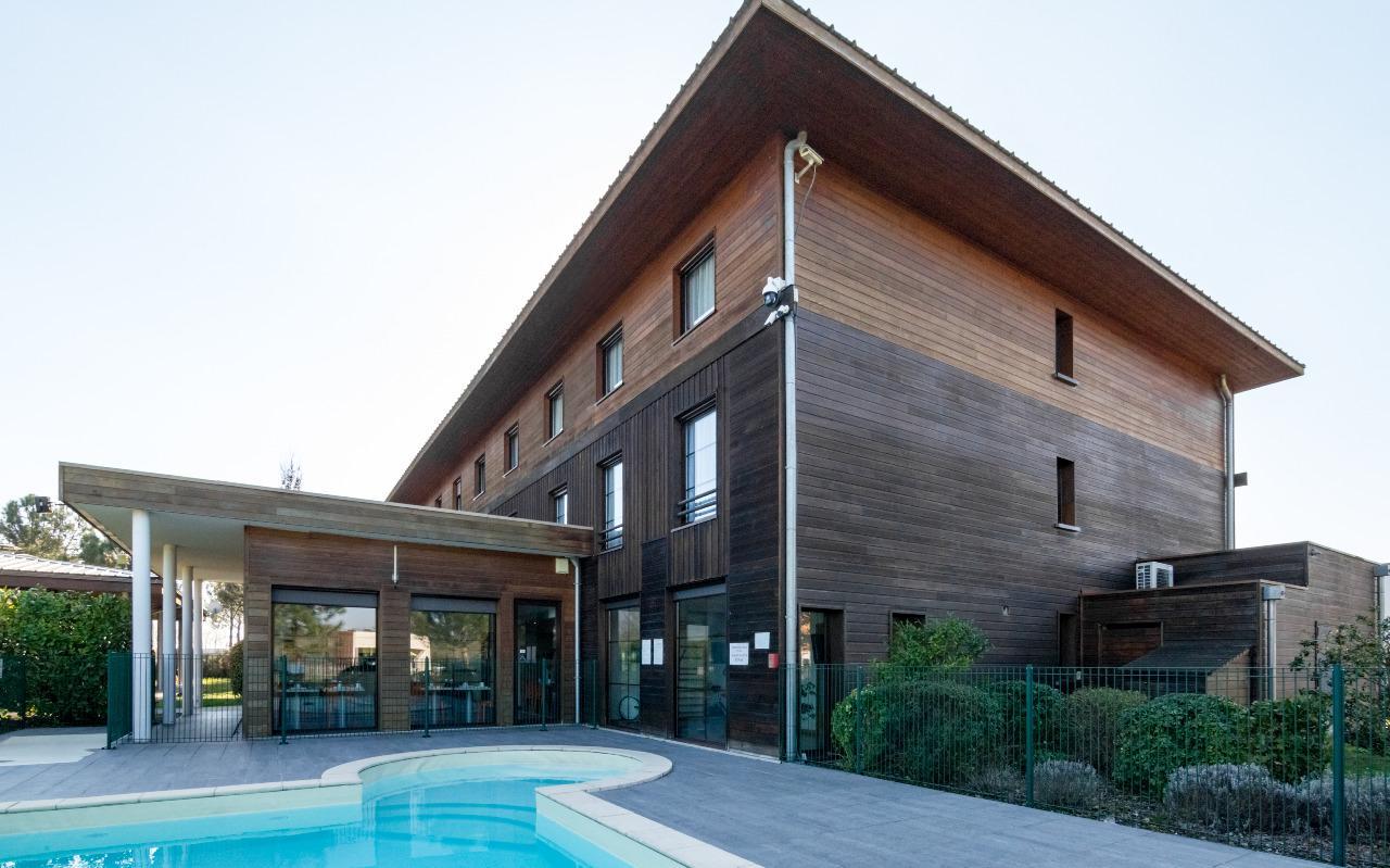Hotel All Suites Le Teich à LE TEICH