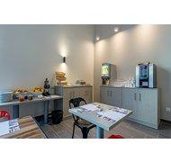 All suites appart hôtel bordeaux-marne a Bordeaux