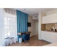 All Suites Appart Hôtel Bordeaux-Marne à BORDEAUX