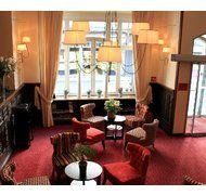 Hotel de l'Europe in Morlaix