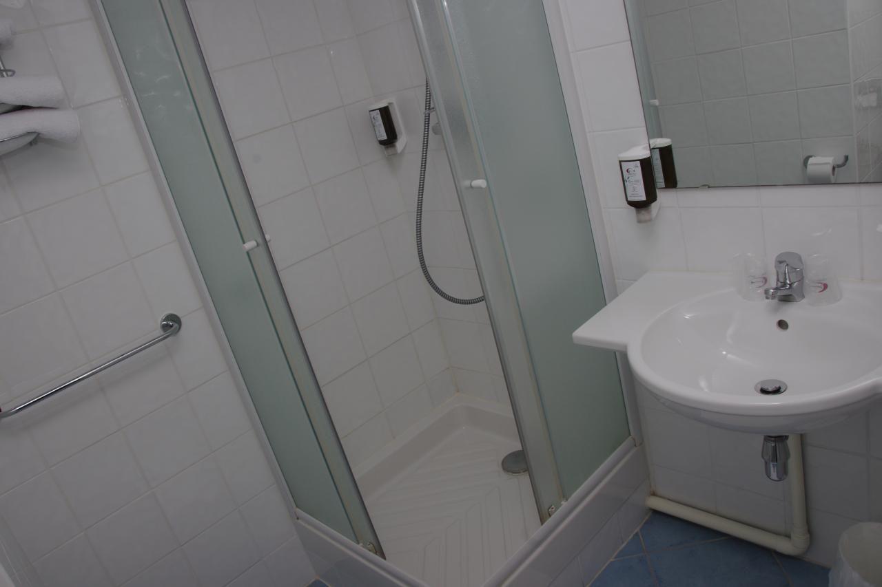 Contact Hôtel Morphée à VILLENEUVE D'ASCQ