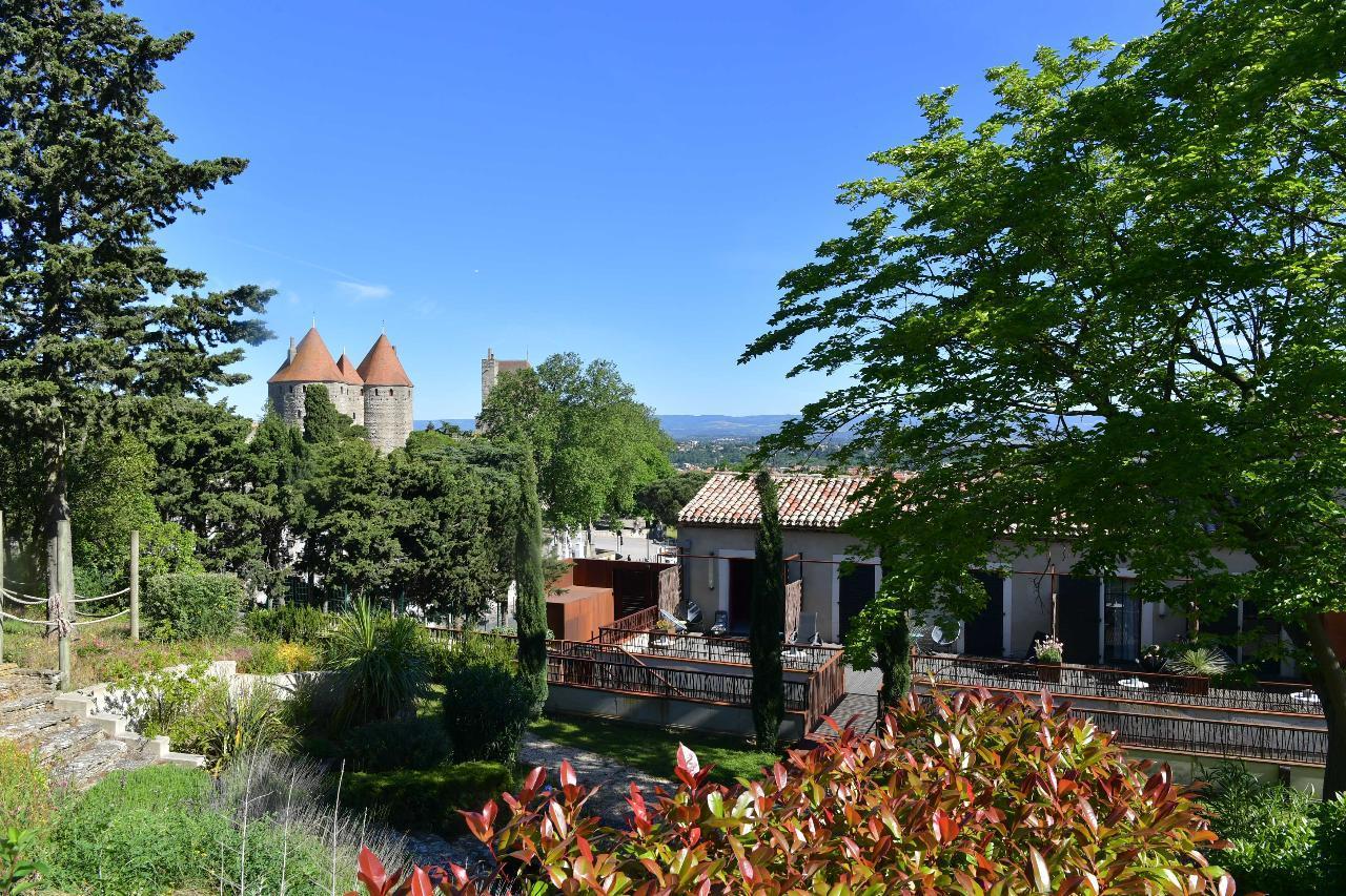PONT LEVIS HOTEL - Franck PUTELAT à CARCASSONNE