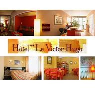Contact hôtel le victor hugo à Lorient