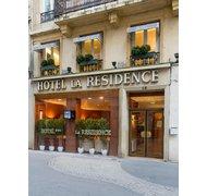HOTEL LA RESIDENCE à LYON (2EME ARDT)