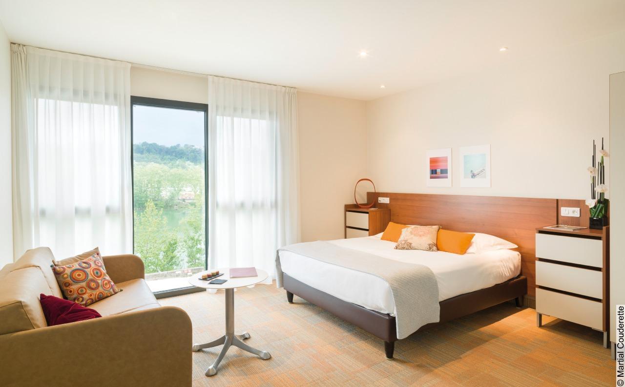 HOTEL LYON METROPOLE & SPA à LYON