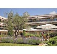Inter-hotel antibes ouest les strélitzias in Juan les pins