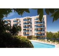 Inter-hotel cannes-la bocca les agapanthes in Cannes la bocca