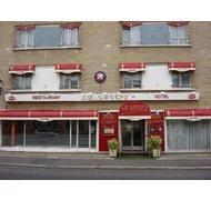 Inter-hotel caen le savoy à Caen