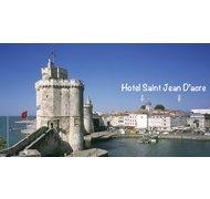 INTER-HOTEL La Rochelle Vieux Port Saint Jean d'Acre à LA ROCHELLE