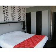 INTER-HOTEL Arcachon Le Nautic à ARCACHON