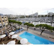 Inter-hotel montpellier sud neptune in Mauguio