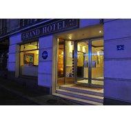 INTER-HOTEL Nantes Centre Grand Hôtel à NANTES