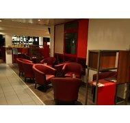 INTER-HOTEL Lille Est Grand Stade Ascotel à VILLENEUVE D'ASCQ