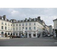 Qualys-hotel pau gramont à Pau