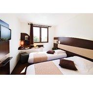 INTER-HOTEL Le Relais d'Aubagne à AUBAGNE
