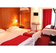 INTER-HOTEL Tours Sud Ambacia à ST AVERTIN