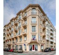 Inter-hotel nice gare le lausanne à Nice