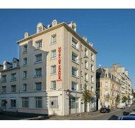 Inter-hotel caen de france à Caen