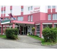 Inter-hotel strasbourg nord le forum à Schiltigheim