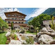 Hôtel-chalet de tradition hôtel hermitage à Chamonix mont blanc