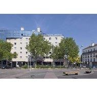 Qualys-hotel paris ouest la défense à Nanterre