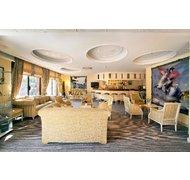 Qualys-hotel paris ouest rueil-malmaison à Rueil malmaison