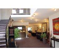 Qualys-hotel rouen nord à Saint martin du vivier