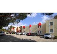 Inter-hotel nîmes costières à Nimes
