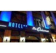 Inter-hotel lorient les océanes à Lorient