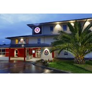 Inter-hotel brest loval à Brest