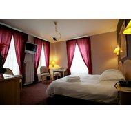 Relais du Silence Grand Hôtel de Courtoisville - Piscine & Spa à ST MALO