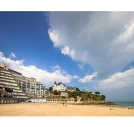 Inter-hotel saint-malo ouest le crystal a Dinard