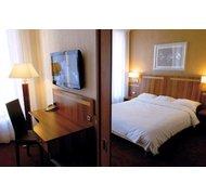 Inter-hotel nantes gare du grand monarque in Nantes