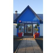 Inter-hotel morlaix ouest in St martin des champs