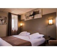 INTER-HOTEL Strasbourg Centre Gare Le Bristol à STRASBOURG