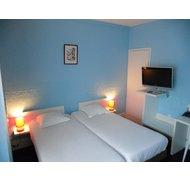 Inter-hotel rouen notre-dame à Rouen