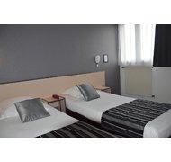 INTER-HOTEL Beauvais City Hôtel à BEAUVAIS
