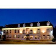 Qualys-hotel beaune de la paix à Beaune